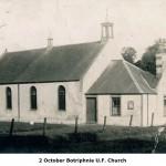 Botriphnie UF Church