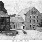 Mills of Keith