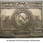 Princess Mary Christmas Box