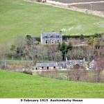 Auchindachy House