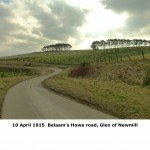 Balaam's Howe Road