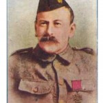 Cpl John Ripley V.C.