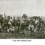 Maisley Camp