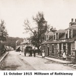 Milltown of Rothiemay