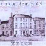 Gordon Arms Hotel