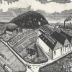 Baxter's jam factory