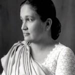 Mrs Bandaranaike