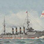 HMS Hampshire