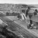 Buckie Station
