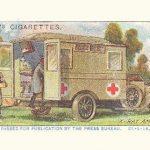 x ray ambulance