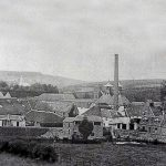 Milton distillery